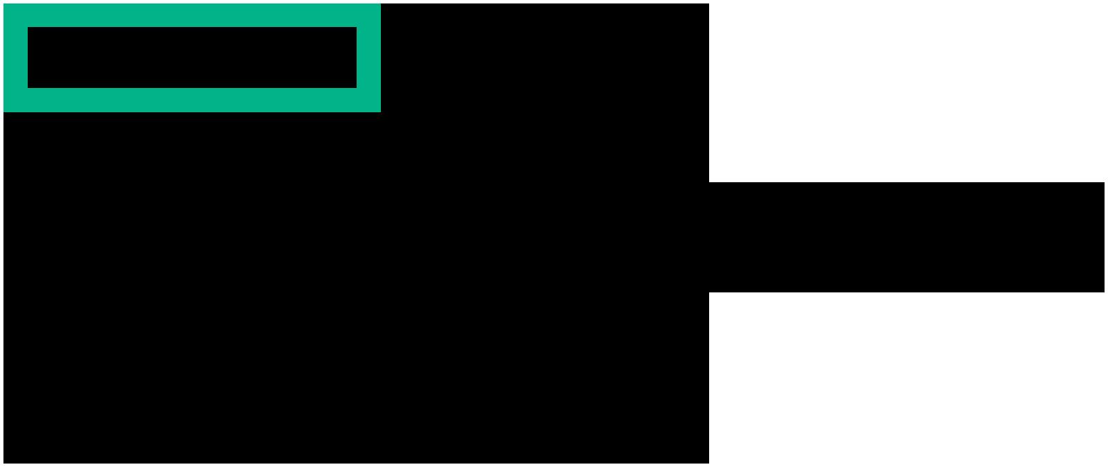 HPE Logo Large