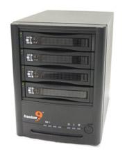 freeStor 4020 – 4-Bay SATA NAS