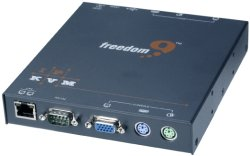 freeView IP 100 – KVM over IP